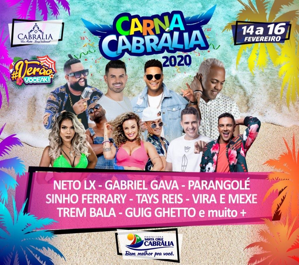 Carnaval Cabralia