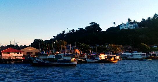 Rio de Cabralia